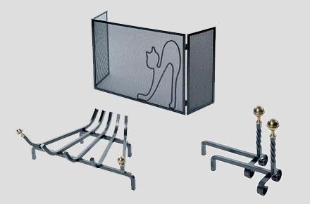 Accessori per camini e stufe